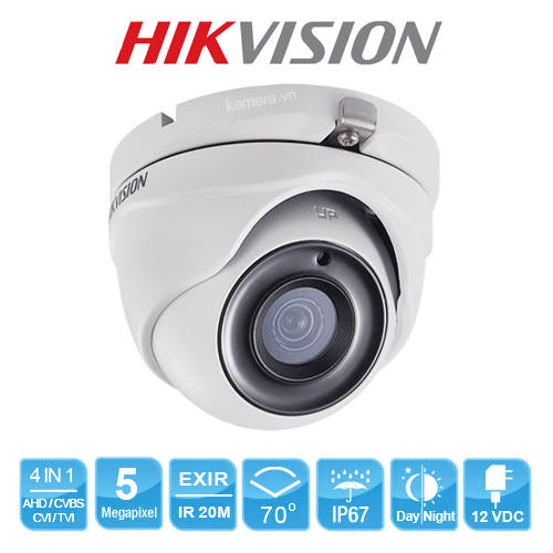 CAMERA HIKVISION DS-2CE56H0T-ITM