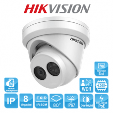 CAMERA IP HIKVISION DS-2CD2385FWD-I