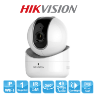 CAMERA IP HIKVISION DS-2CV2Q21FD-IW(B)