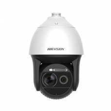CAMERA SPEED DOME HIKVISION DS-2DF8436I5X-AELW