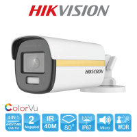 CAMERA HIKVISION DS-2CE12DF3T-FS