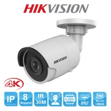 CAMERA IP HIKVISION DS-2CD2083G0-I 4K